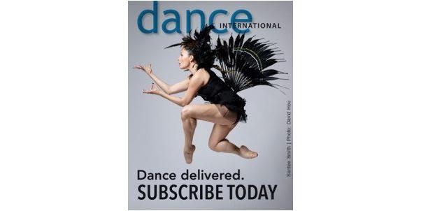 Dance International