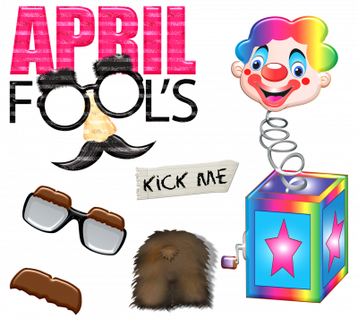 Best April Fool's Joke EVER!! – by Angela Hoy and Brian Whiddon