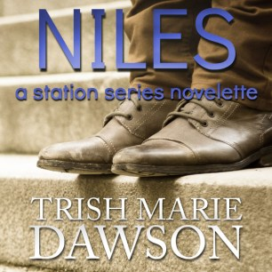 NILES, a Station Series Novelette now in Audio