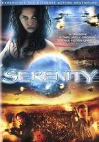 ANALYSIS:  Serenity