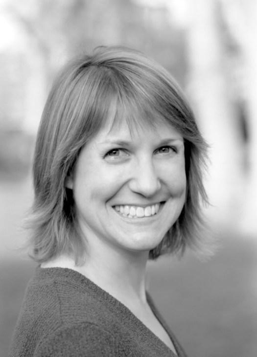 AUTHOR INTERVIEW: Victoria Holmes