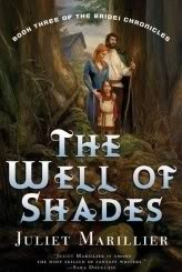 Take Five Interview: Juliet Marillier and The Well of Shades