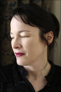 Booker Prize, Google Notebook & Alice Sebold