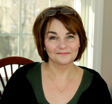 Interview with Randy Susan Meyers