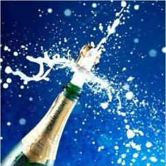 champagne