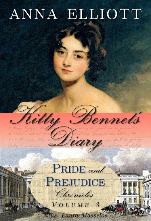 Take 5:  Kitty Bennet's Diary