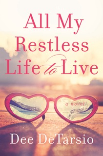 TAKE 5: Dee DeTarsio and All My Restless Life to Live