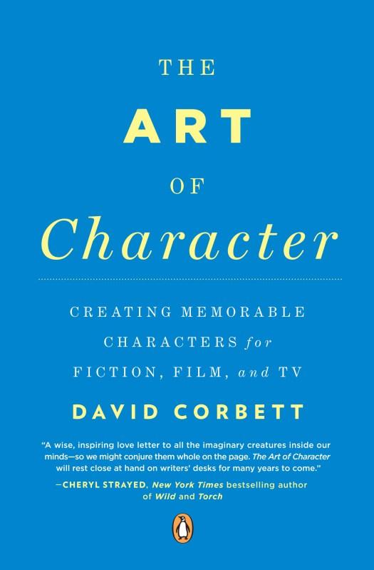 Avoiding Boring Character Biographies