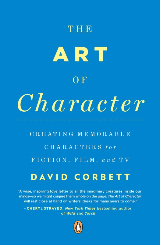 Avoiding Boring Character Biographies
