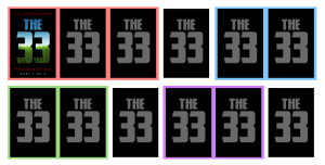 "The 33 uses serialized and episodic storytelling techniques in its ""TV for your e-reader"" approach."