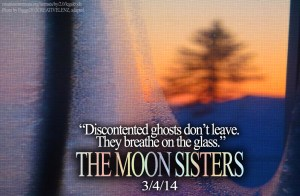 discontented ghosts