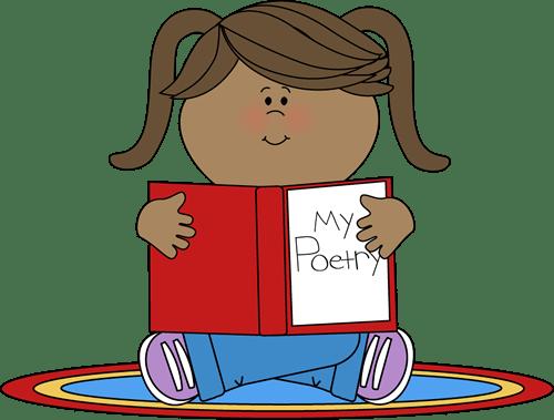 Girl-reading-poetry