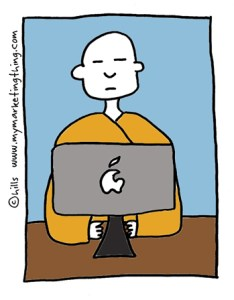 Zen-cartoon-web-writing-tips-1