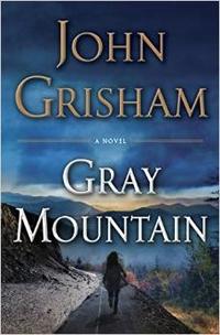 Gray Mountain-Grisham