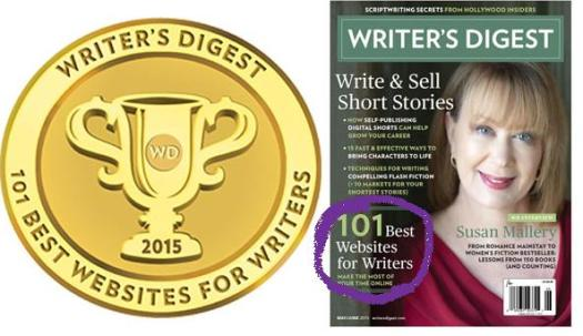 Writer Unboxed Live! Panel at the Writer's Digest Conference (+ discount code)