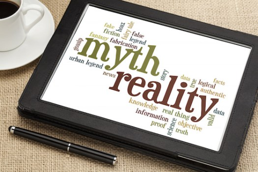 Mythbuster: Why Contacts Won't Bring Your Book Media Coverage