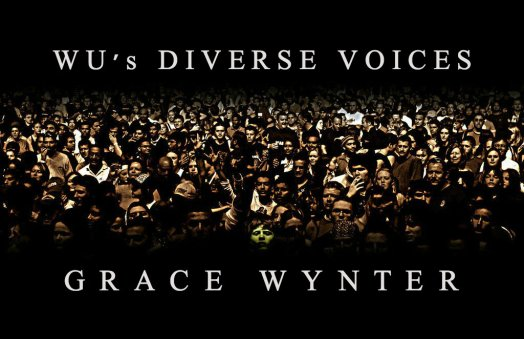 Introducing WU's Diverse Voices Series: Why Diversity in Publishing Matters