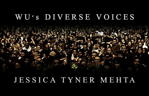 Scholarships for Diverse Voices: Q&A with Jessica Tyner Mehta