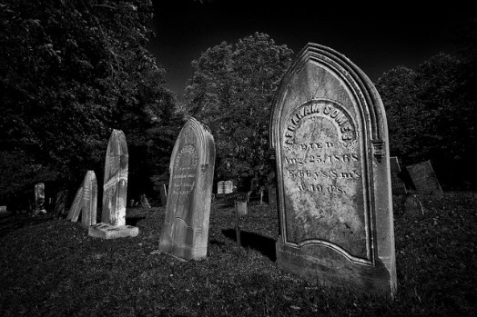 How Reading (and Writing) Obituaries Can Improve Your Fiction