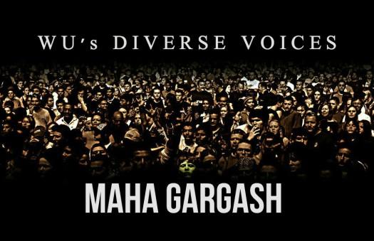 Maha Gargash