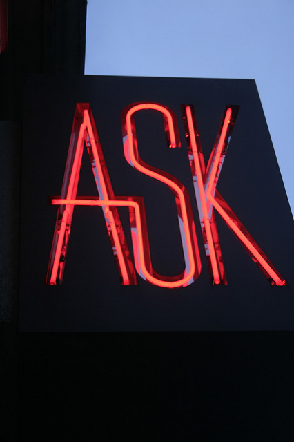 Six Questions to Get to Know You as a Writer