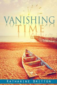 vanishing time cover