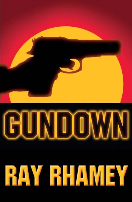 Take Five: Ray Rhamey and Gundown (Giveaway!)