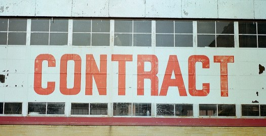The Social Contract for Writers