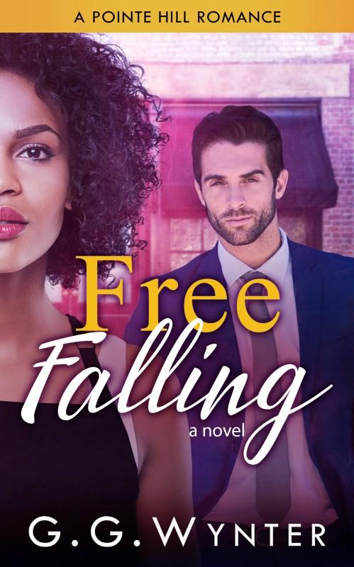 Take Five: G.G. Wynter and Free Falling