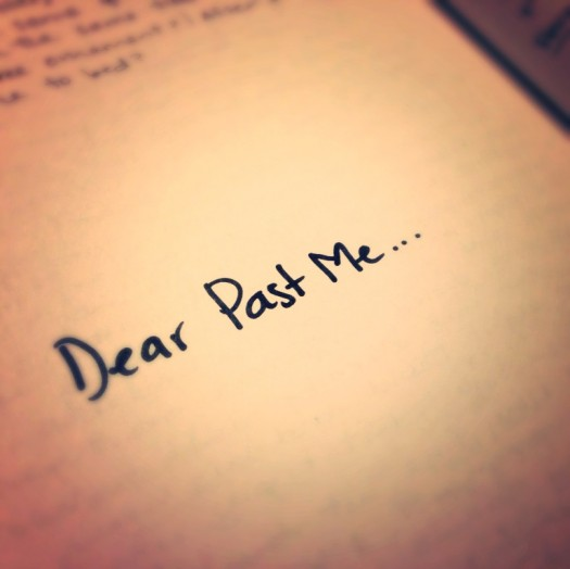 A Letter to My Past Selves in the Days Before the Second Novel Publishes
