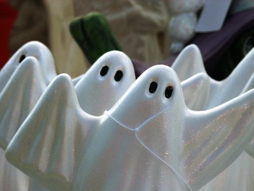 The Perks and Perils of Being a Ghostwriter