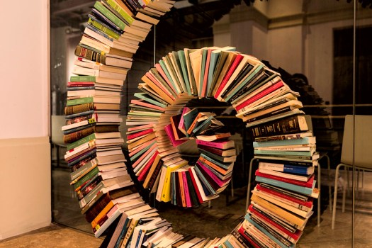 Other People's Books