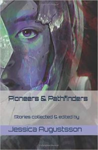 cover of pioneers and pathfinders