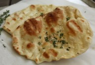 easy grilled flabread recipe | writes4food.com
