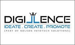 logo digilence