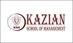 logo kaizan school