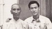 Something about Ip Man