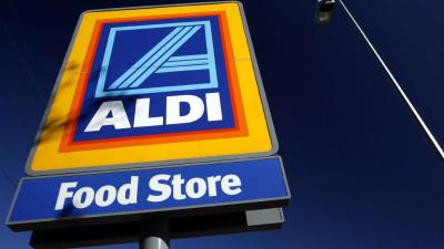 Something about loving ALDI