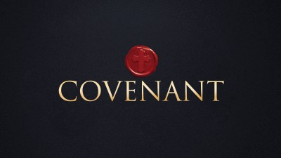Something about a bizarre covenant