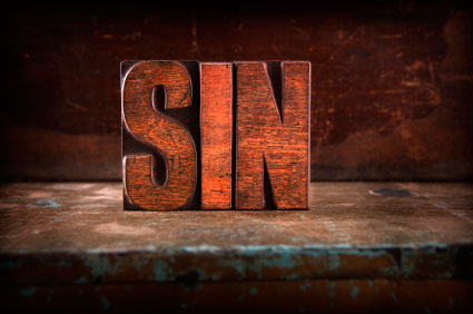 Something about why I love sin