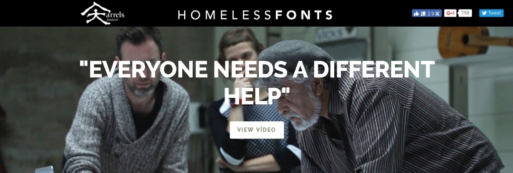 homelessfonts_homepage