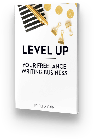 Elna Cain – Write Your Way to Your First $1k [Free Download] 13