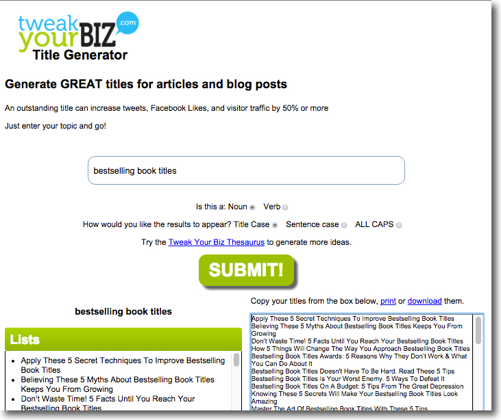 essay title generators College essay generator – help  whether or not they should be using essay generators to write their first generation  with coming up with a catchy title.