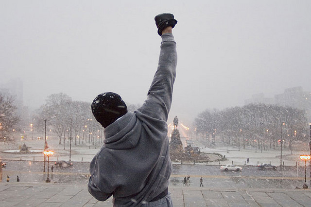 Rocky Balboa – Puncher's Chance Script Review