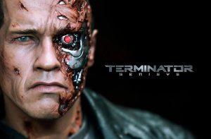 Terminator Genisys Script Review