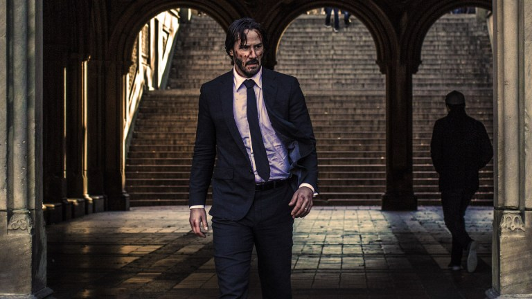 John Wick 2 – Can Action trump Story?