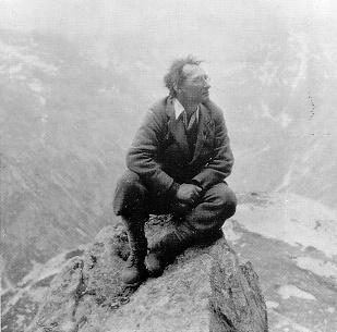 I.A. Richards alps-e1511321023212