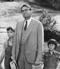 atticus and kids