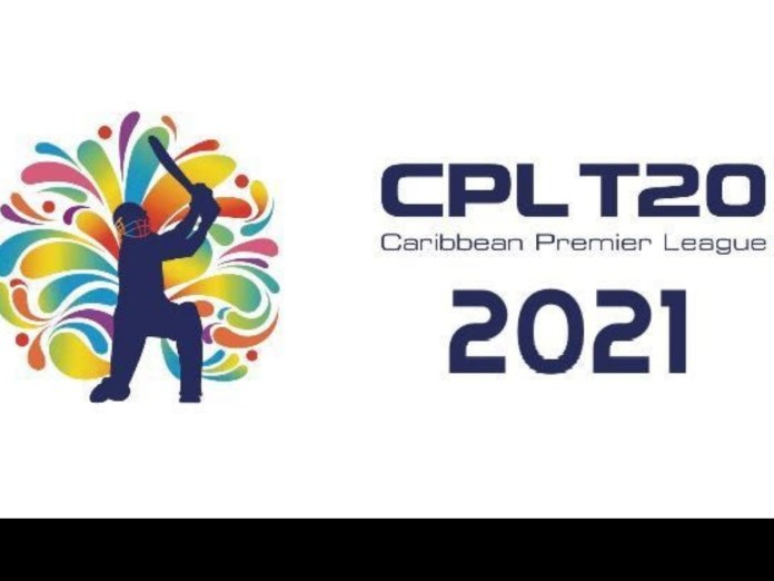 CPL to start from 28 August 2021, and final to be played on 19 September