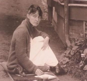 O'Keeffe photo